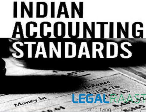 Changes in Indian Accounting Standard for NBFCs