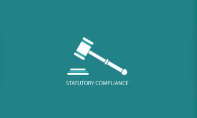 Post Incorporation Compliances