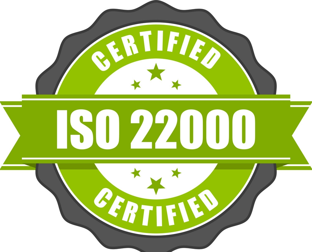ISO 22000 Guide | Online Learning | Legal Raasta |