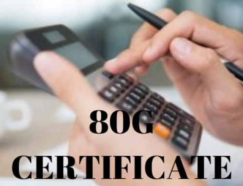 80G Certificate: Eligibility, Documents Required