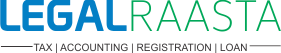 LegalRaasta Knowledge portal Logo