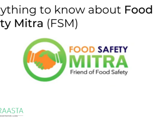 Everything to know about Food Safety Mitra (FSM)