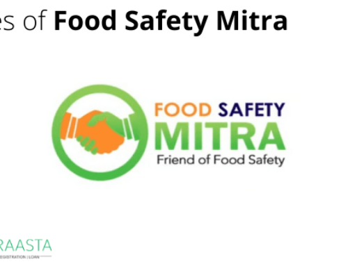 Types of Food Safety Mitra: Everything to know about