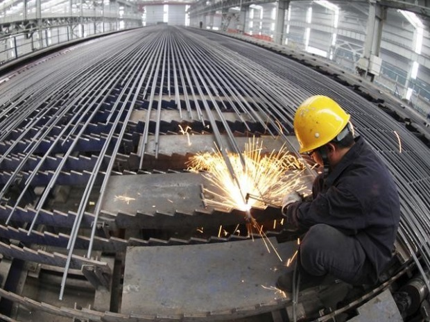 the impact of iron and steel on industry Iron and steel market - global industry analysis, size the iron and steel industry forms the iron and steel market can have far-reaching impacts on several.