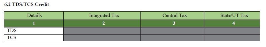 how to file gst return 3b