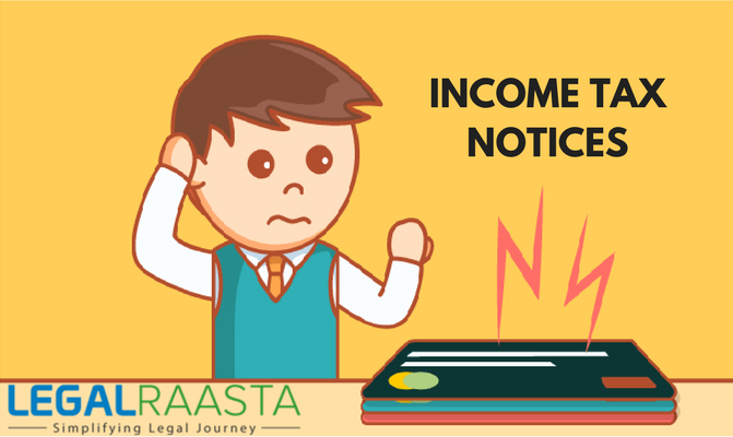 Income tax notices issued by income tax department learn itr income tax notices view larger image spiritdancerdesigns Gallery
