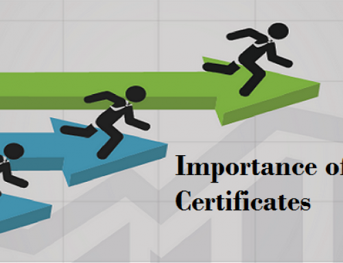 Importance of  TDS Certificate