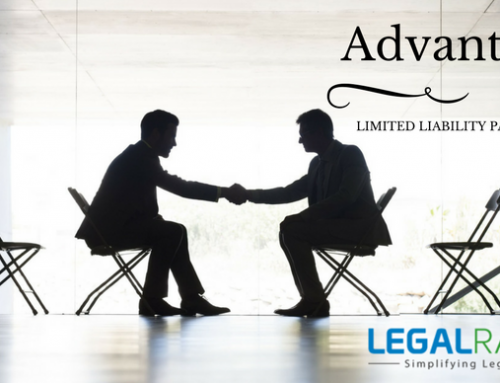 Advantages of Limited Liability Partnership