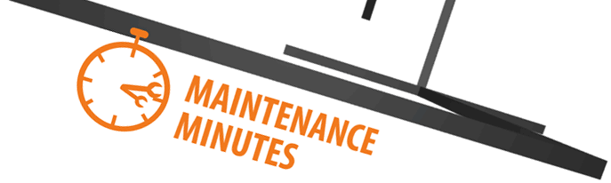 Maintenance Of Minutes