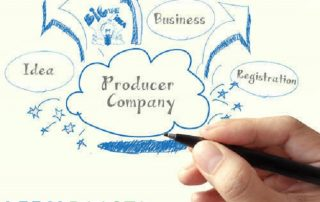 Indian Producer Company