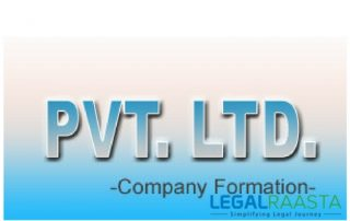 Private Limited Company registration process, Steps to start a company