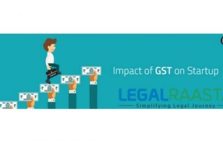GST impact on startups, online registration and GST return online