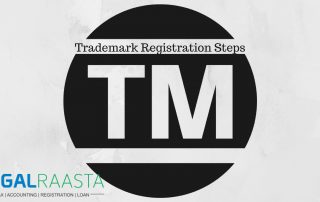 Trademark Registration Steps