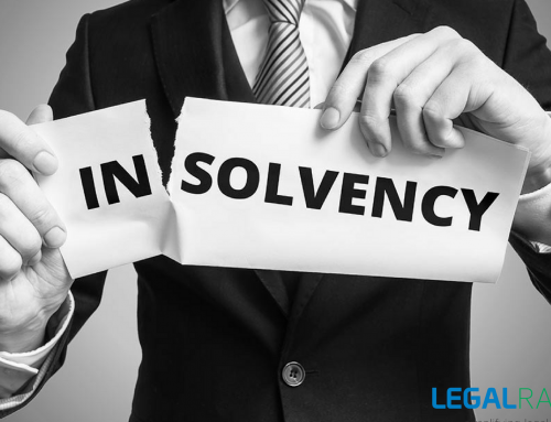 Corporate Insolvency Resolution Process – Step By Step Guide