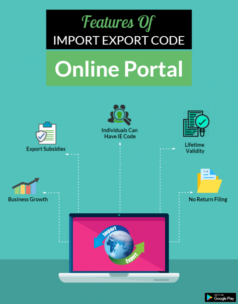 Import Export Code Features